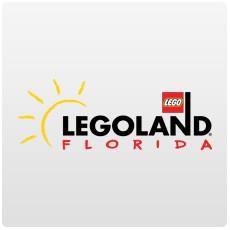 Legoland Flórida - 1 Dia